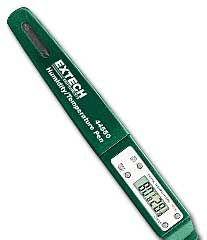 Pocket Humidity/Temperature Pen - 44550