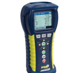 Portable Combustion Analyzer (PCA3)