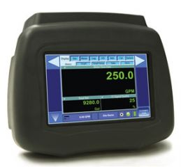Dynasonic DXNP-ABS-NN Ultrasonic Flow Meter
