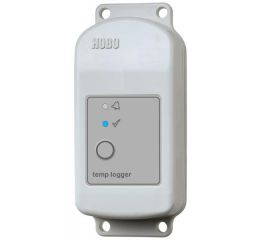 Temperature/Relative Humidity Weatherproof Logger (MX2301)