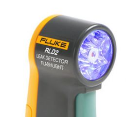 Leak Detector Flashlight (Fluke RLD2)