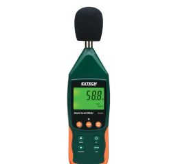 Sound Level Meter (SDL600)