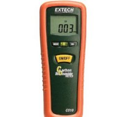 Carbon Monoxide Meter (CO10)