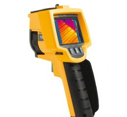 Fluke Tis Thermo imaging camera