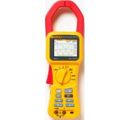 Power Quality Clamp Meter (Fluke 345)