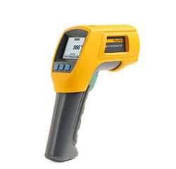 Fluke 566 Contact Infrared Thermometer