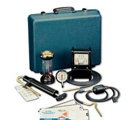 Fyrite Classic oil kit Combustion Testing