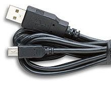 Data Logger USB Cable