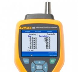Air Particle Counter (Fluke 985)
