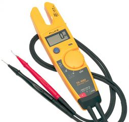 Fluke Voltage, Continuity and Current Tester (Fluke T5-1000)