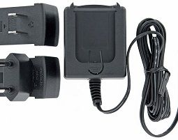 AC Power adapter for 3rd party sensors (AC-SENS-1)