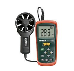 Vane Thermo-Anemometer - (AN100)