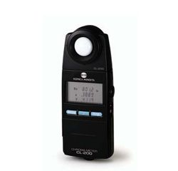 Chroma Meter - (CL200A)